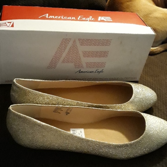 American Eagle By Payless Shoes   Size